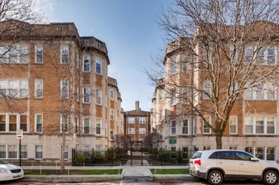 883 W Cornelia Avenue UNIT 1, Chicago, IL 60657 - #: 10347775