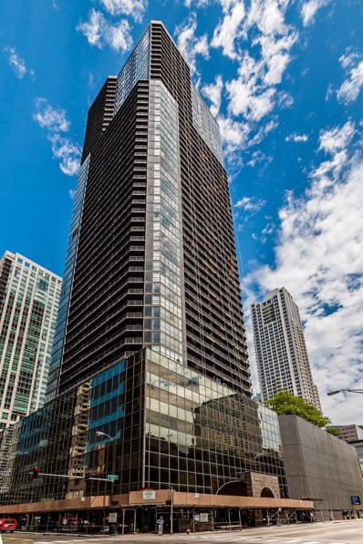 10 E Ontario Street UNIT 3602, Chicago, IL 60611 - MLS#: 10347778