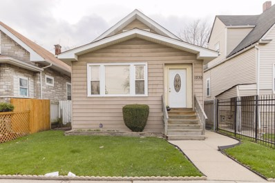 1230 N Central Avenue, Chicago, IL 60651 - MLS#: 10347802