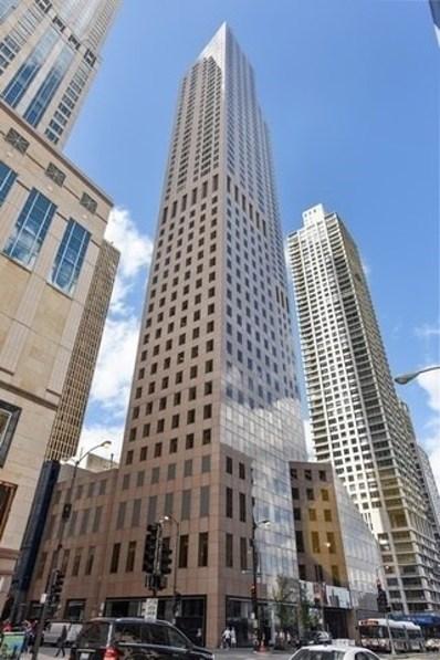 950 N Michigan Avenue UNIT 4105, Chicago, IL 60611 - #: 10347803