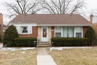 6941 W Cleveland Street, Niles, IL 60714 - #: 10347817