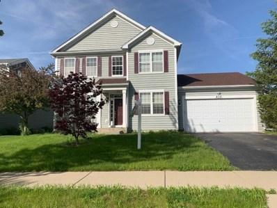 429 Mooresfield Street, Elgin, IL 60124 - #: 10347820