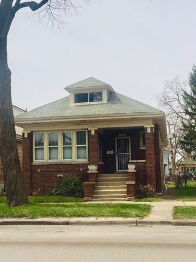 7522 S King Drive, Chicago, IL 60619 - #: 10347835