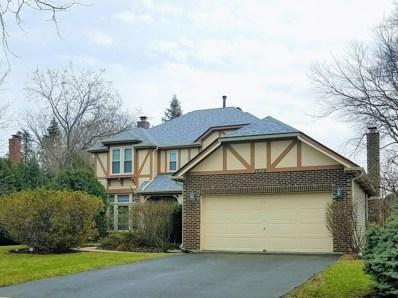 1079 Saint Clair Lane, Vernon Hills, IL 60061 - #: 10347842