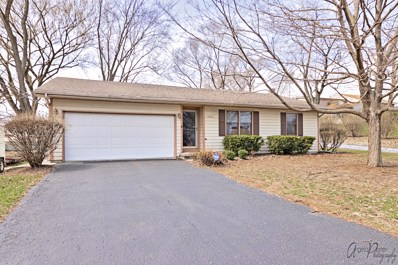 1203 Maple Street, Lake In The Hills, IL 60156 - #: 10347940