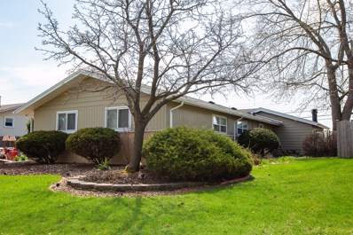 5507 Vine Street, Oak Forest, IL 60452 - MLS#: 10347946