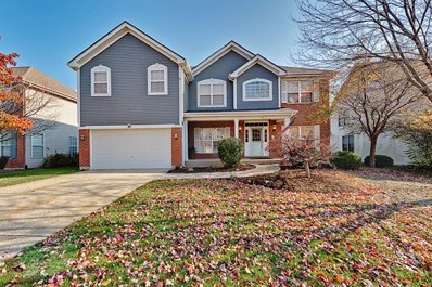 163 Jason Court, Aurora, IL 60502 - #: 10347959