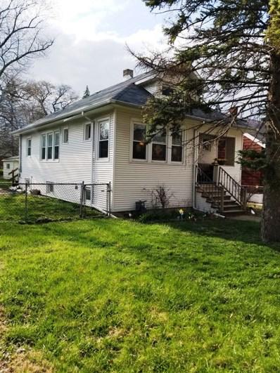 136 S Ardmore Avenue, Villa Park, IL 60181 - #: 10347961
