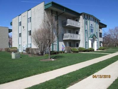 2883 Heritage Drive UNIT 3C, Joliet, IL 60435 - #: 10347977
