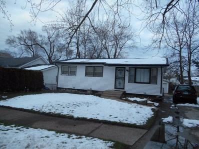 2325 Wright Avenue, North Chicago, IL 60064 - MLS#: 10347978