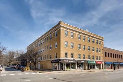 1347 W Eddy Street UNIT 403, Chicago, IL 60657 - #: 10347987