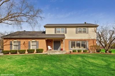 5811 Lawn Drive, Western Springs, IL 60558 - #: 10347990