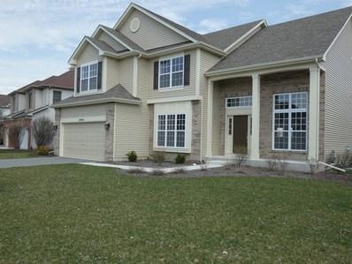 24942 Heritage Oaks Drive, Plainfield, IL 60585 - #: 10348002