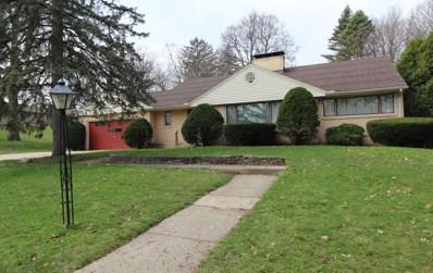 112 N Calvin Park Boulevard, Rockford, IL 61107 - #: 10348003