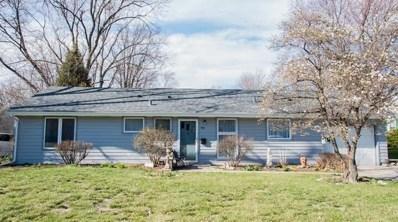 705 Countryside Drive, Wheaton, IL 60187 - #: 10348023
