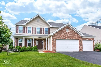 24500 Kennedy Circle, Plainfield, IL 60544 - MLS#: 10348080