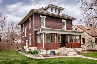 113 N Reed Street, Joliet, IL 60435 - #: 10348101