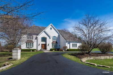 6617 Carriage Way, Long Grove, IL 60047 - MLS#: 10348114