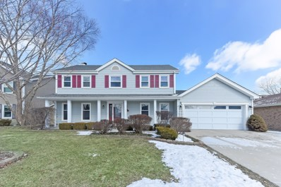 616 E Independence Court, Arlington Heights, IL 60005 - #: 10348119