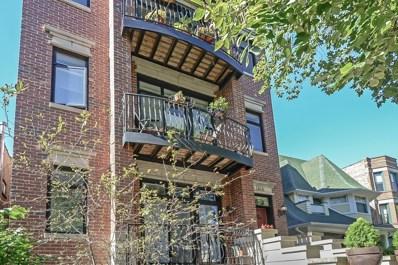 5818 N Winthrop Avenue UNIT 1B, Chicago, IL 60660 - #: 10348124