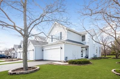 4465 W Brownstone Way, Waukegan, IL 60085 - #: 10348126