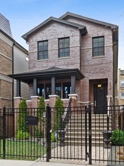 4026 N Paulina Street, Chicago, IL 60613 - #: 10348133
