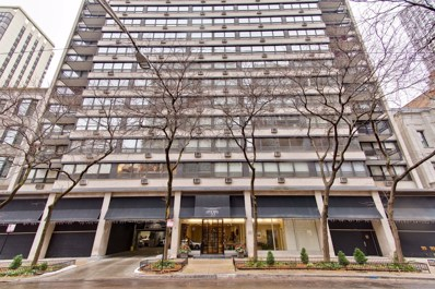 33 E Cedar Street UNIT 19H, Chicago, IL 60611 - #: 10348135