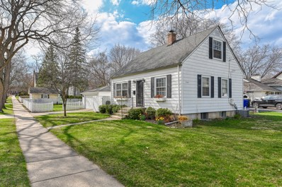 344 May Avenue, Glen Ellyn, IL 60137 - #: 10348156
