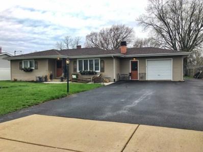 3123 Fiday Road W, Joliet, IL 60431 - #: 10348178