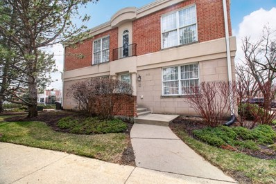 440 Town Place Circle, Buffalo Grove, IL 60089 - #: 10348269