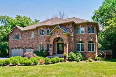 1561 Thorneberry Court, Libertyville, IL 60048 - #: 10348282