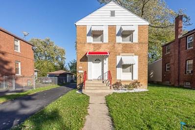 16037 Emerald Avenue, Harvey, IL 60426 - #: 10348304