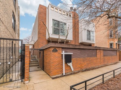 1354 N Wolcott Avenue UNIT A, Chicago, IL 60622 - #: 10348317