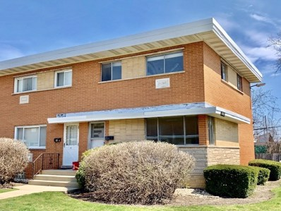 8652 Gregory Lane UNIT A, Des Plaines, IL 60016 - #: 10348320