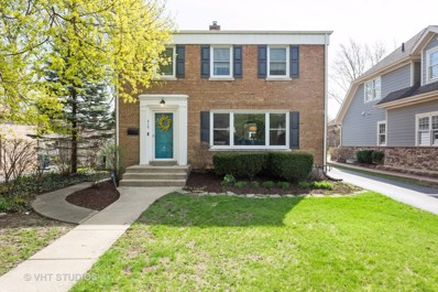 415 N Larch Avenue, Elmhurst, IL 60126 - #: 10348325