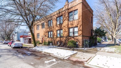 5014 N Oakley Avenue UNIT 2, Chicago, IL 60625 - #: 10348326