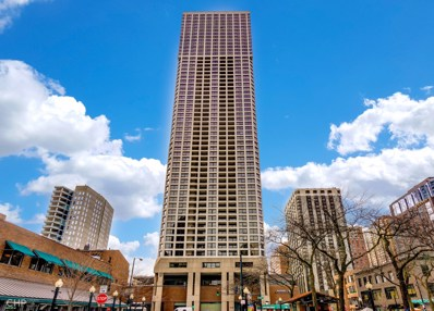 1030 N State Street UNIT 13D, Chicago, IL 60610 - #: 10348337