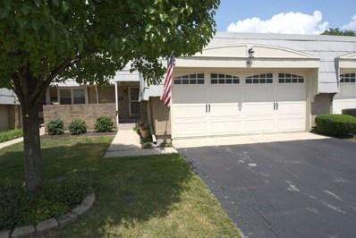 700 Bordeaux Court, Elk Grove Village, IL 60007 - #: 10348363