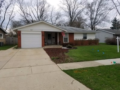 507 Ridgewood Road, Elk Grove Village, IL 60007 - #: 10348373