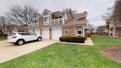1132 Courtland Drive UNIT 1132, Buffalo Grove, IL 60089 - #: 10348426