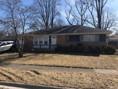 141 Well Street, Park Forest, IL 60466 - MLS#: 10348442