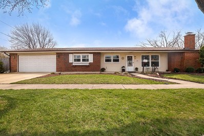1103 Countryside Drive, Hanover Park, IL 60133 - #: 10348447