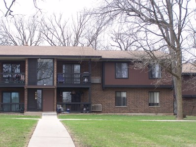 4618 W Northfox Lane UNIT 6, Mchenry, IL 60050 - #: 10348448