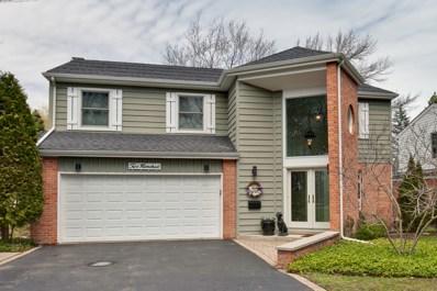 200 W Witchwood Lane, Lake Bluff, IL 60044 - #: 10348595