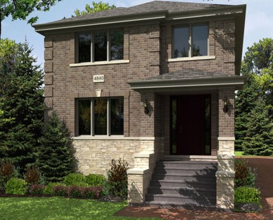 4651 Thatcher Road, Norridge, IL 60706 - #: 10348616