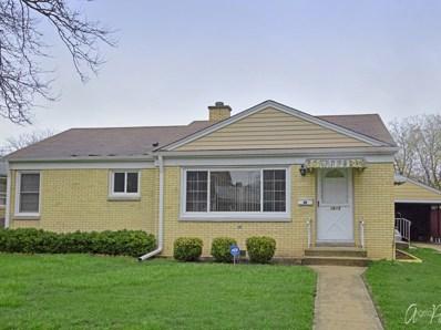 1615 Hickory Street, Waukegan, IL 60085 - #: 10348645