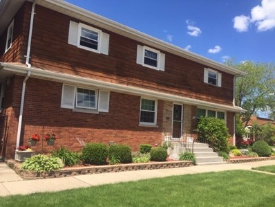 1658 Hull Avenue, Westchester, IL 60154 - #: 10348669