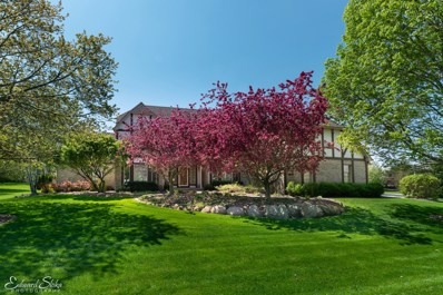 1305 Cougar Trail, Cary, IL 60013 - #: 10348676