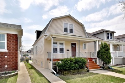 5337 W Patterson Avenue, Chicago, IL 60641 - #: 10348753