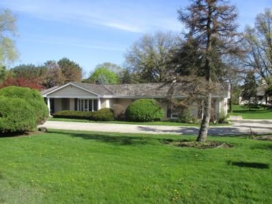4 Royal Vale Drive, Oak Brook, IL 60523 - #: 10348757